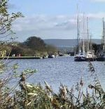 Next LGBT Walk – Glasson Dock & Lancaster Canal, 16th July