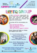Blackburn LGBT group