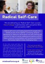 Radical Self-Care Course