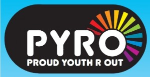 PYRO Lancaster young people's group @ Contact the group for details